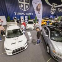 Salonul Auto Bucuresti & Accesorii 2013 - Tur virtual