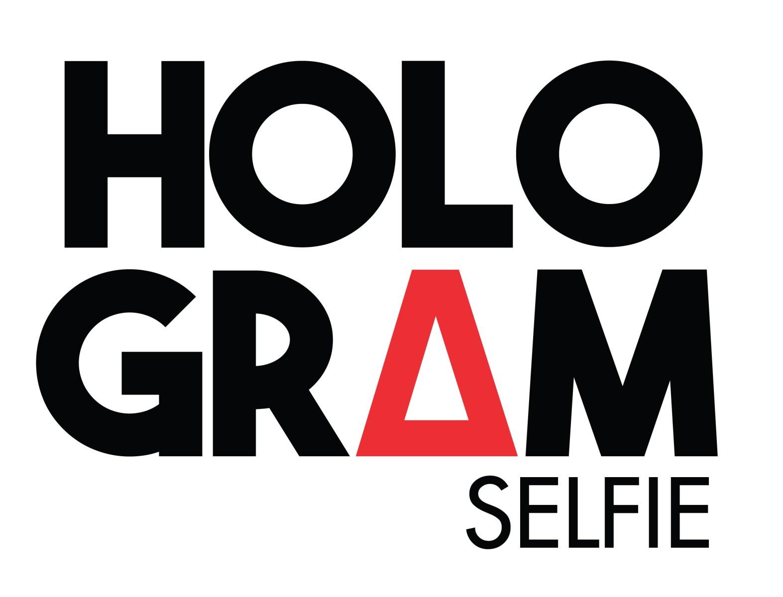 Hologram Selfie: The new way to Selfie