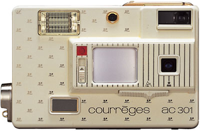 Minolta Courreges ac301