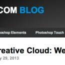 Adobe & Photoshop : «Je vous ai compris !»