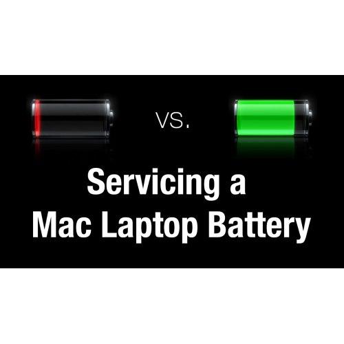 Medium Crop Of Mac Service Battery