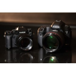 Small Crop Of Used Canon 5d Mark Iii