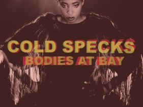ColdSpecks-BodiesAtBay