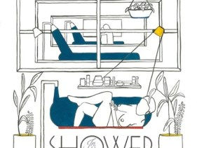 HOMESHAKE-InTheShower