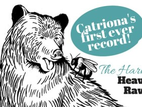 CatrionaSturton-AlbumRelease