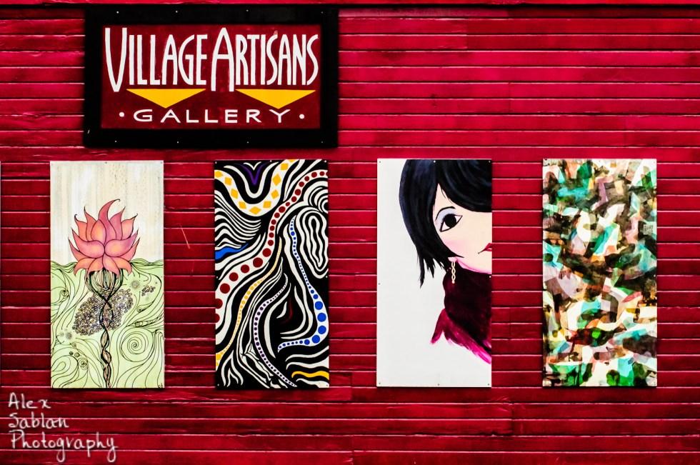 Village Artisans