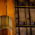 Union Station Windows - Dayton Photographer Alex Sablan