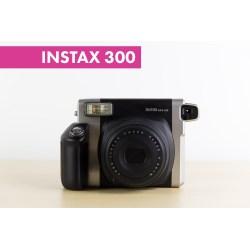 Small Crop Of Fujifilm Instax 210