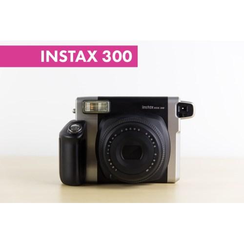 Medium Crop Of Fujifilm Instax 210