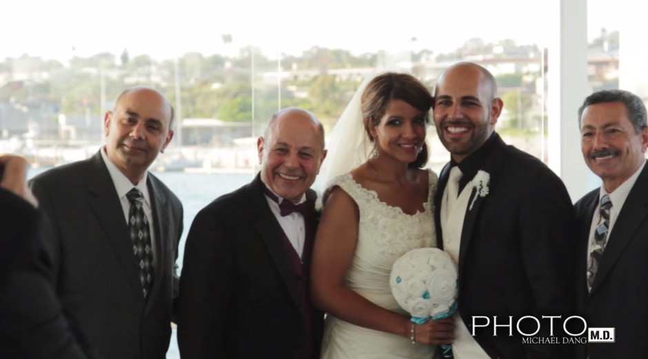 Mike and Amira Khalil Wedding [May 27, 2012]
