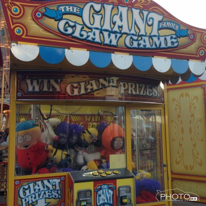 Giant crane machine!!!