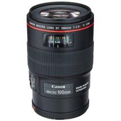 Small Crop Of Canon Full Frame Lenses