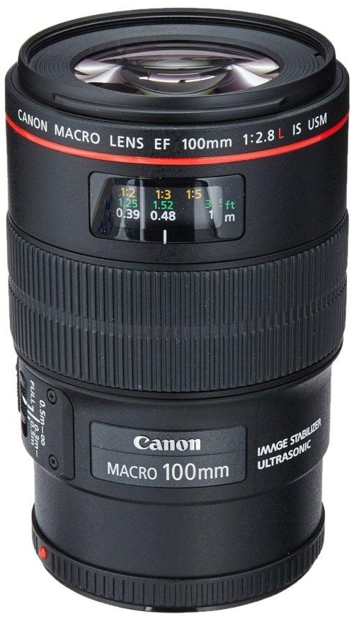 Medium Of Canon Full Frame Lenses