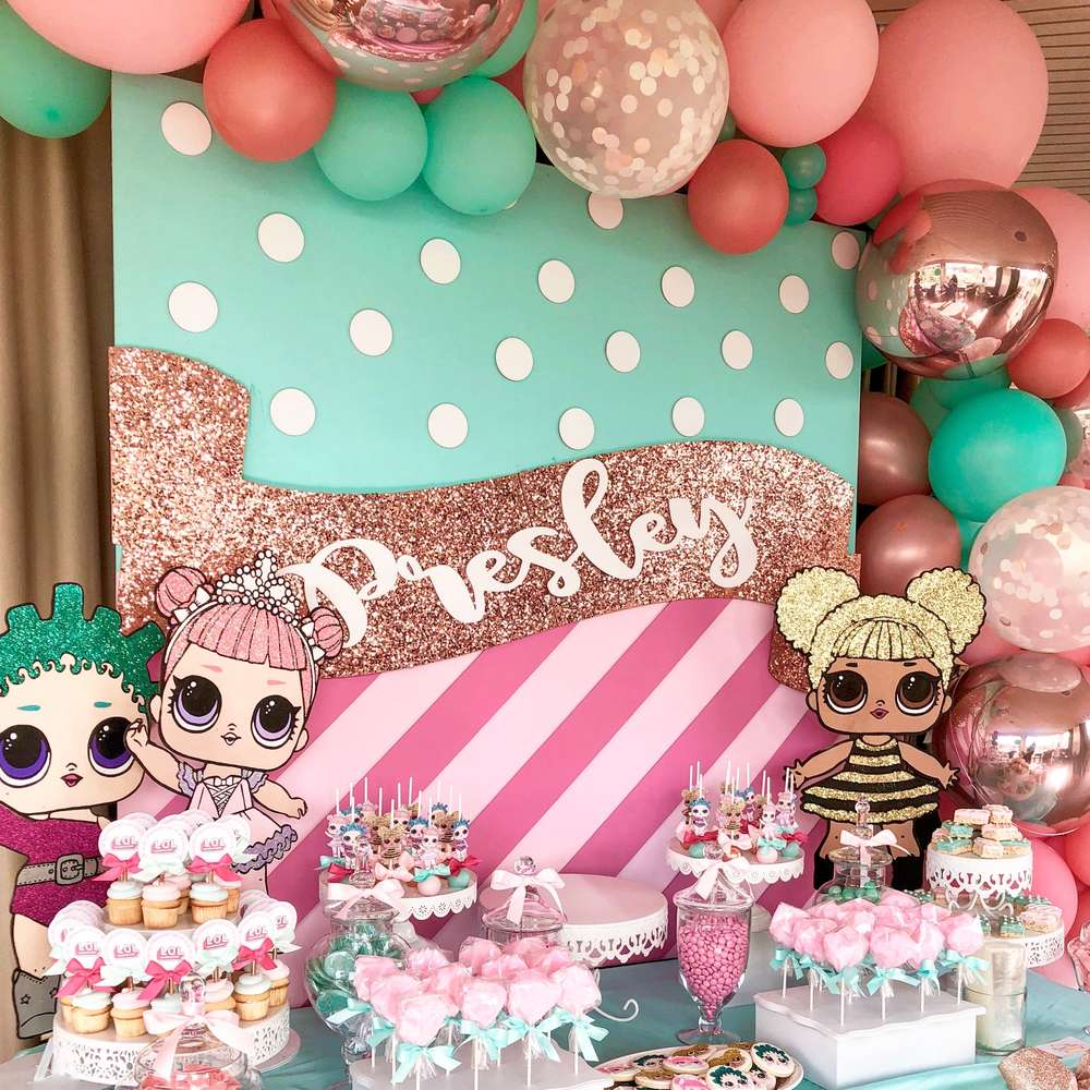 Smashing Men London Catch My Party Surprise Party Ideas New Car Surprise Party Ideas Lol Surprise Doll Party Lol Surprise Doll Birthday Party Ideas Photo ideas Surprise Party Ideas