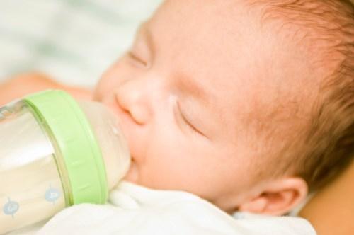 Medium Of 9 Week Old Baby