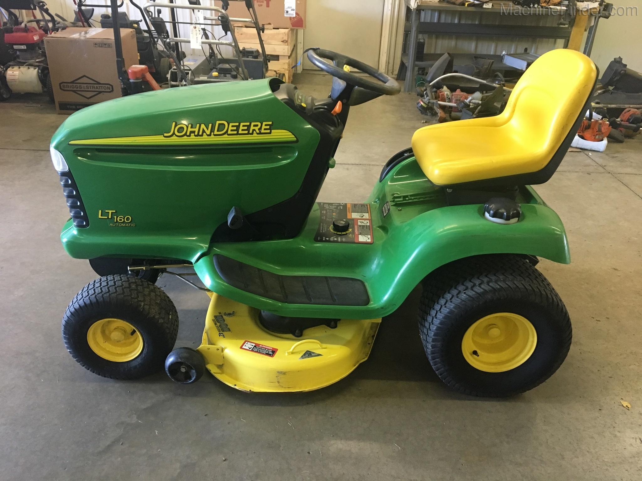 Amazing 2002 John Deere Lawn Garden Tractors John Deere Machinefinder 2002 John Deere Lawn Garden Tractors John Deere John Deere Lt160 Oil Filter John Deere Lt160 Deck Belt Replacement houzz-03 John Deere Lt160