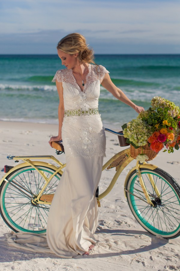 Destin Florida Michael Allen Photography - Southern Bride Magazine