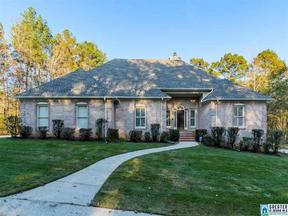 Property for sale at 121 Weatherly Way, Pelham, AL 35124