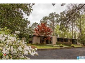 Property for sale at 4320 Old Brook Trl, Mountain Brook,  AL 35243