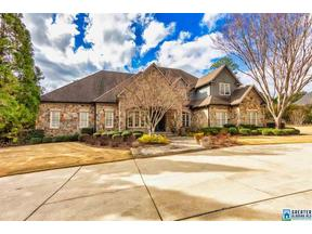 Property for sale at 1073 Legacy Dr, Hoover,  AL 35242