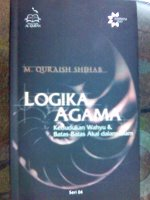 logika logika agama book