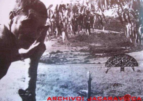 santos10 - OVNI y rayos paralizantes: El famoso caso de Juan Gonzales Santos