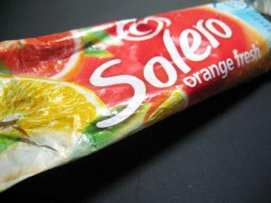 solero orange fresh