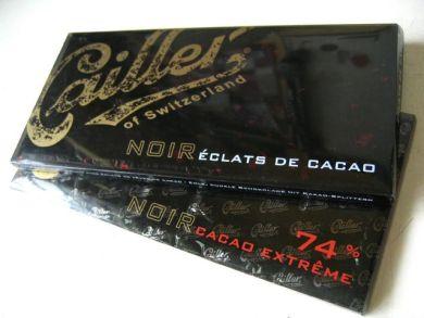 Cailler Noir