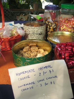 my homemade cookies for sale