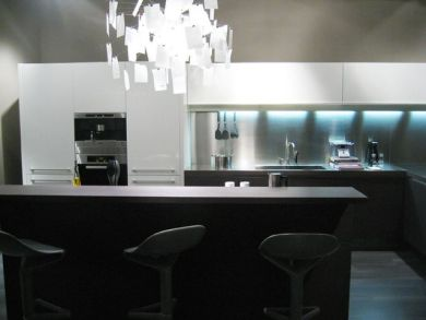 overall view of my dream kitchen