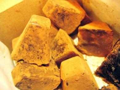 truffles galore