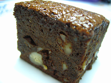 Chocobrownie