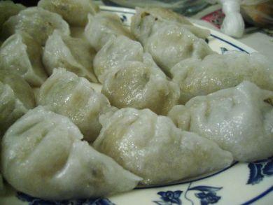 Crystal Dumplings