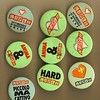 Cuore: badge