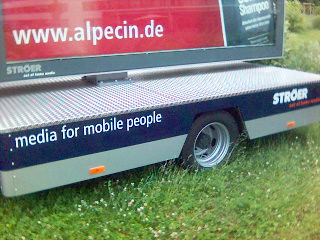 Media for mobile People