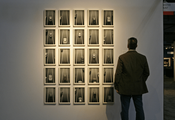 AIPAD Photo Show New York