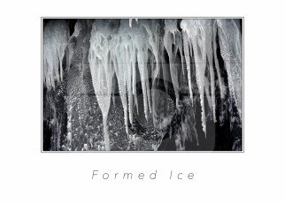 Formed Ice
