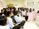 visiters from Rachaburi