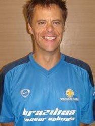 Martin Hill, Director of Coaching for Brazilian Soccer Schools