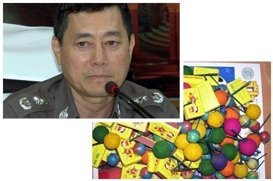 phuket police