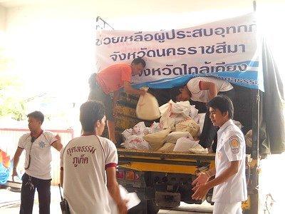 phuket charity
