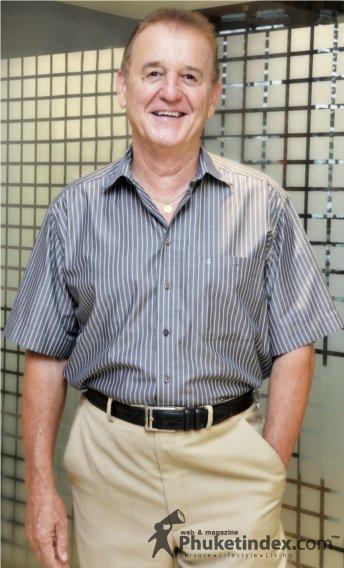 Peter Komposch