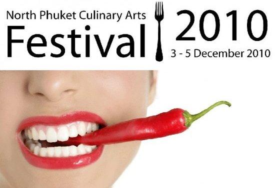 North Phuket Culinary Arts Festival 2010