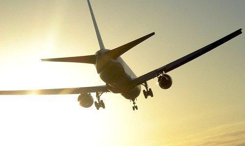 iran flight
