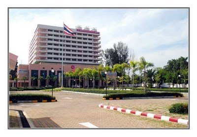 PPAO's hospital