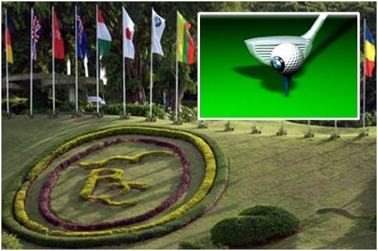Phuket to be host location for BMW Golf Cup International 2010