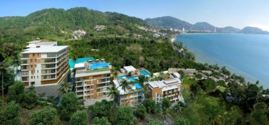 The Privilege Residences Patong Condominium