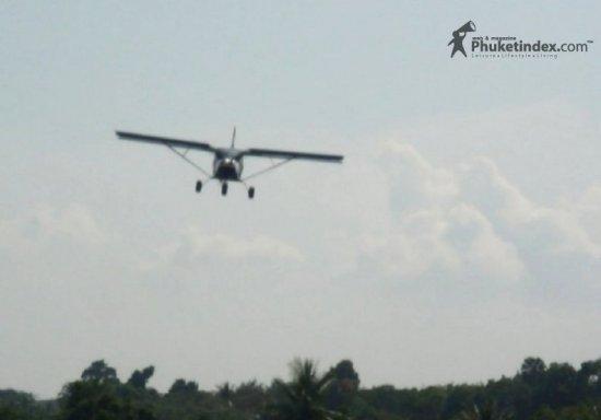 Phuket Airshow