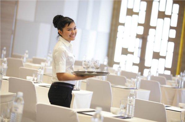 Free Meeting Package at Holiday Inn Resort Phuket Mai Khao Beach