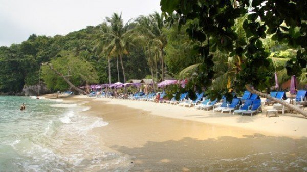 Phuket to benefit from TCEB marketing review
